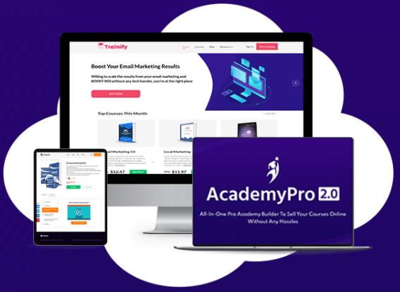 Dr. Amit Pareek AcademyPro2.0 review  and bonus $1428
