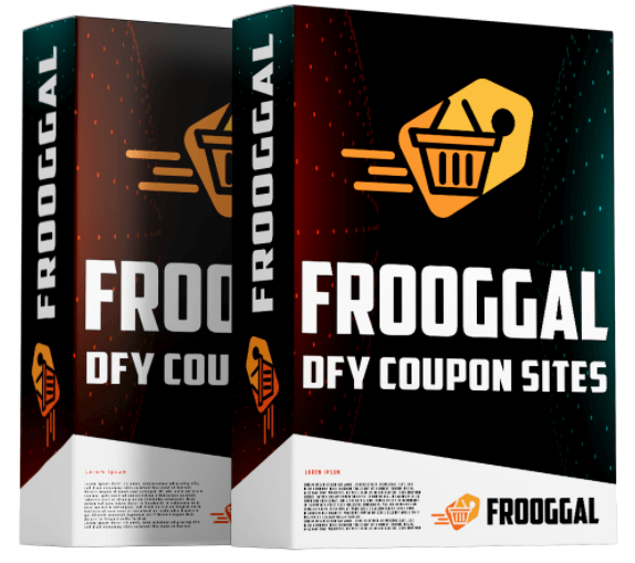 FROOGGAL review  and bonus $1238