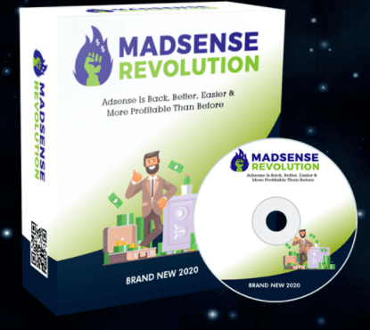 Be Wise! Take a Look Inside of Madsense Revolution Before purchasing! Look at My  Review