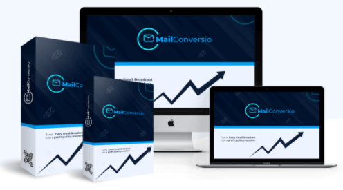 Do not be a Fool and Get 	MailConversio Without My Special Bonus gift 47 Value