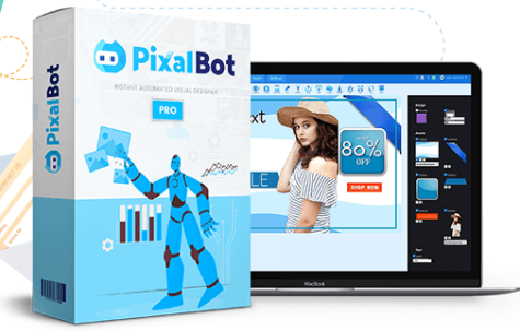 Just what is inside 	Pixalbot? What is Price? Upsells? See My Honest 	Pixalbot Review