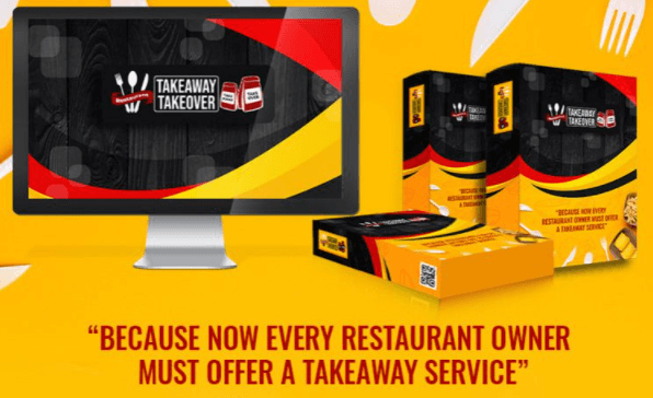 What is inside Takeaway Takeover? What is Pricetag?  See My  Takeaway Takeover Review