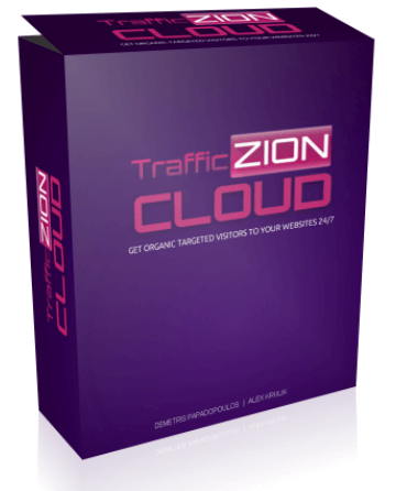 Really do not Actually buy Trafficzion Cloud by Demetris DPAPA Until You See My Review & Bonus 41 Value