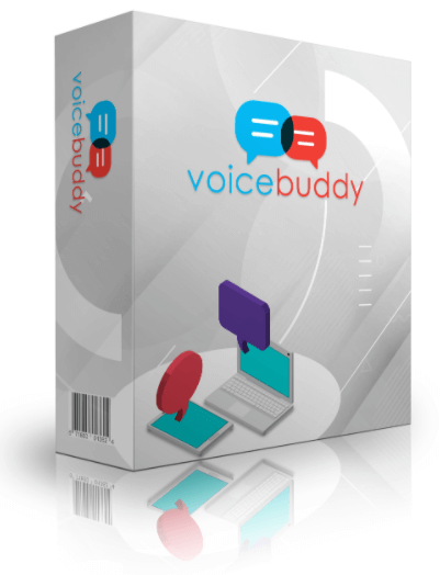 VoiceBudy review