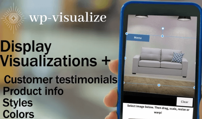 Michael Potter  WP Visualize review Legit